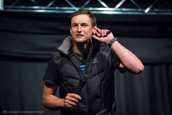 Festiwal Górski w Lądku. Adam Bielecki