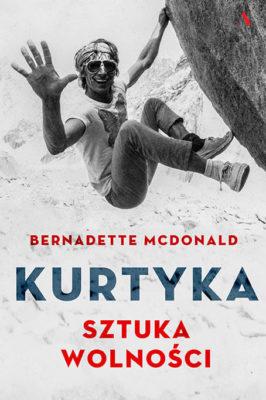 Biografia Wojtka Kurtyki okładka polska