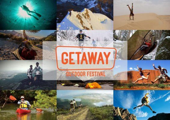 Festiwal outdoorowy Getaway