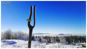 Narty i Skrzyczne. Idealny zimowy górski duet i kolejny szczyt KGP