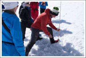 Fotorelacja z 5 Dni Lawinowo-Skiturowych w Dolinie Pięciu Stawów Polskich