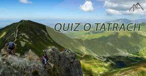 Read more about the article Jak dobrze znasz Tatry? Rozwiąż quiz i sprawdź się!