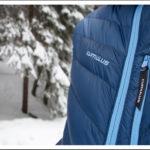 Zobacz test kurtki puchowej Cumulus Incredilite Endurance