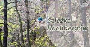 """""""Ścieżka hochbergów"""" wokół Zamku Książ. Wiele osób nie ma pojęcia o istnieniu tego pięknego szlaku"""