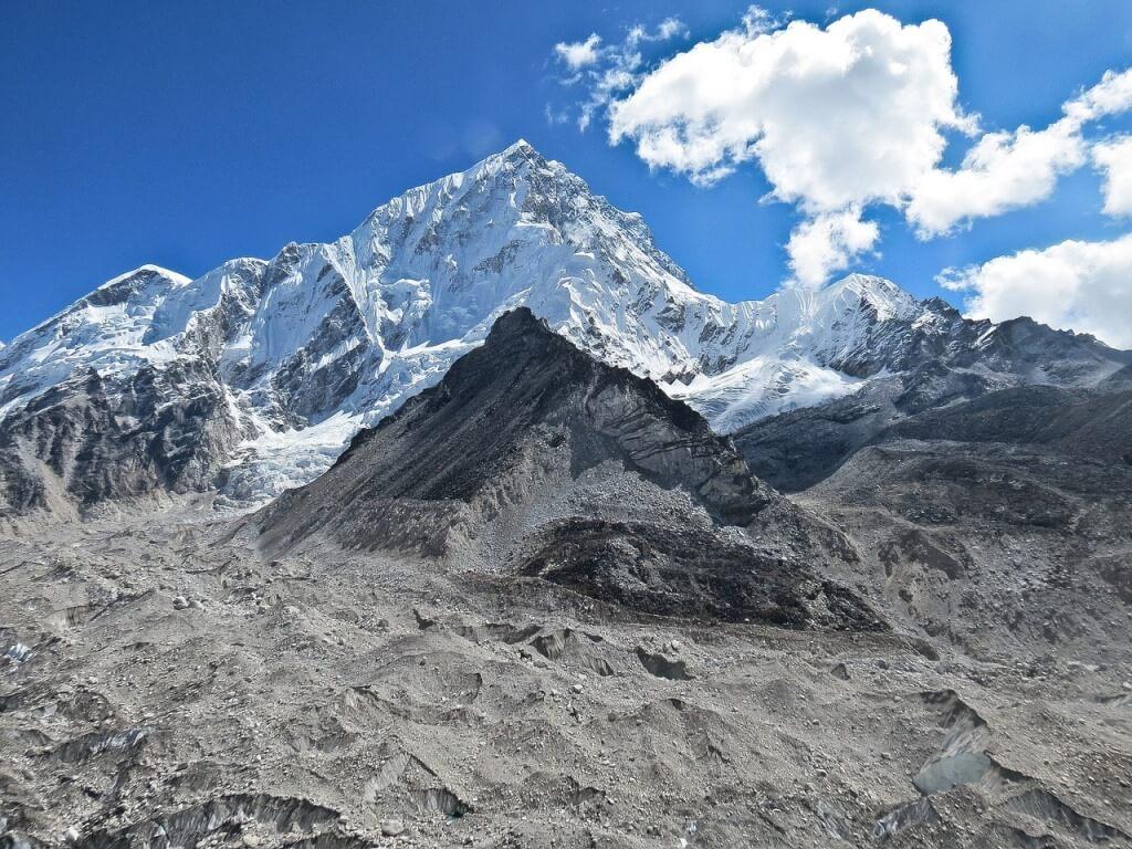 Pierwszy zdobywca Mount Everest