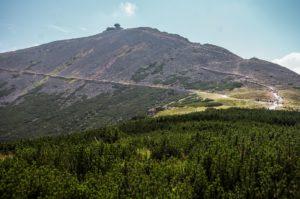 Otwarte kolejne szlaki w Karkonoszach