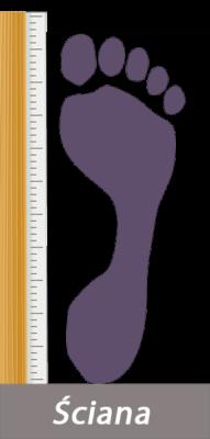 Jak dobrać rozmiar butów w góry