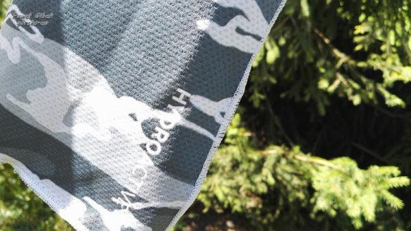 Ręcznik chłodzący Mission