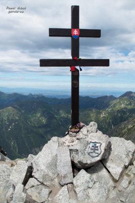 Krywań 2494 m. Jak wejść na narodową górę Słowaków?