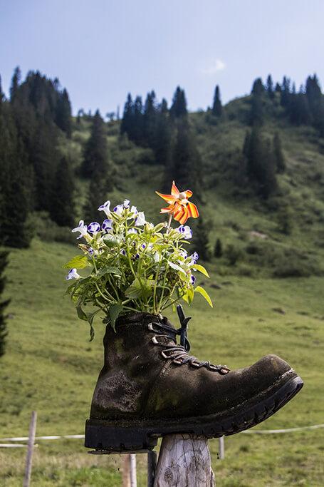 Jak dobrać rozmiar butów trekkingowych