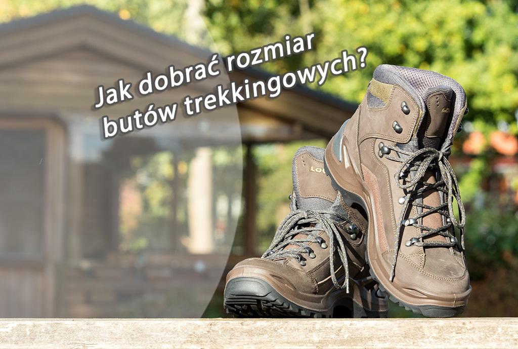 f4100dd2 Jak dobrać rozmiar butów trekkingowych kupując przez internet?   Górsko