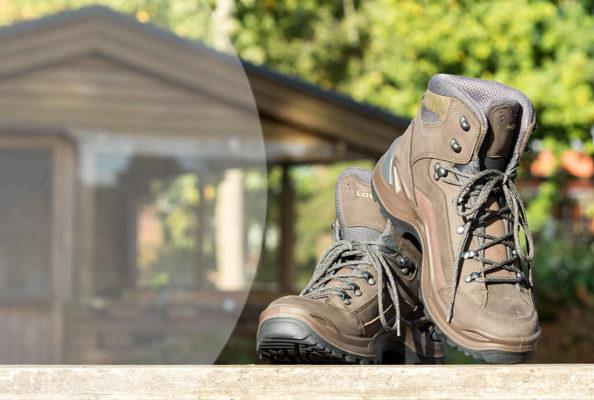 Jak dobrać rozmiar butów trekkingowych kupując przez internet?