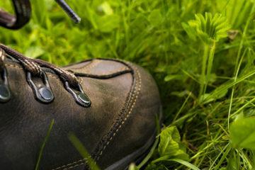 Czyszczeniei impregnacja butów górskich