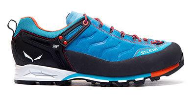 Impregnacja butów górskich. Salewa zamsz nubuk i materiały syntetyczne