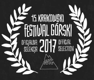 Krakowski Festiwal Górski 2017 konkurs filmowy