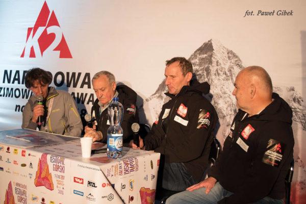 KFG 2017 zimowe K2