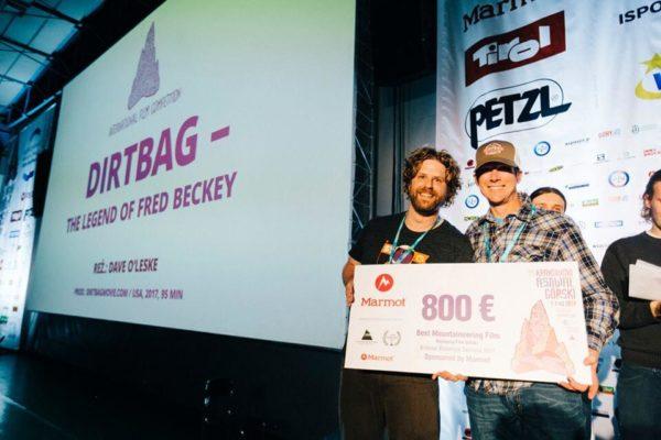 KFG 2017 Dirtbag