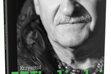 Mój wybór Krzysztof Wielicki - okładka