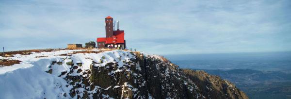 Zobacz pieszy szlak przez Śnieżne Kotły, Szrenicę i Wodospad Kamieńczyka