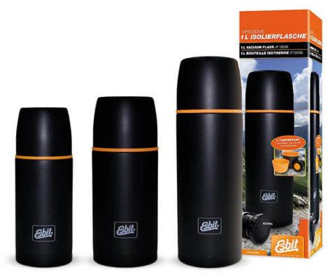 Termos w góry. Różne rozmiary modelu Esbit Vacuum Flask
