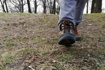 Test butów Aku La Val GTX