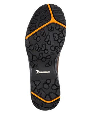 Test butów Aku La Val GTX. Podeszwa Michelin® Pulsar