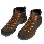 Test butów Aku La Val GTX. Wariant brązowy z zamszu
