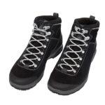 Test butów Aku La Val GTX. Wariant czarny z zamszu