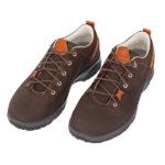 Test butów Aku La Val GTX. Wariant niski z nubuku