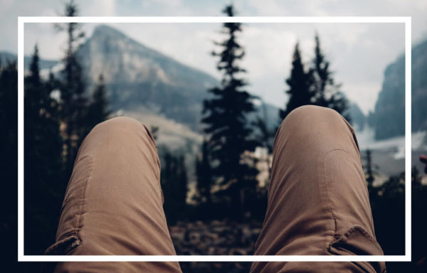 Spodnie trekkingowe w góry