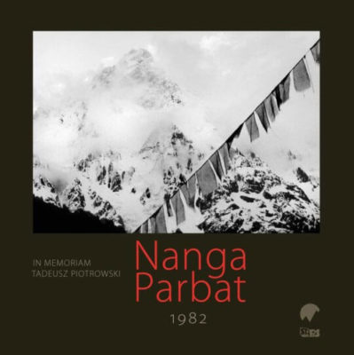 "Recenzja książki ""Nanga Parbat 1982. In memoriam Tadeusz Piotrowski"""