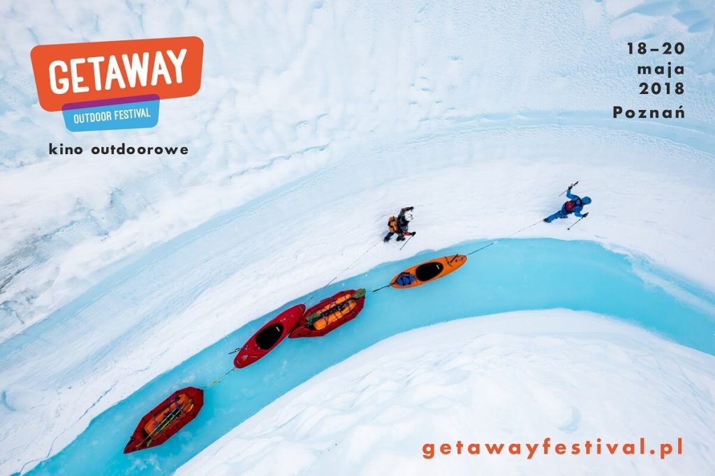 Kino outdoorowe Getaway Outdoor Festival