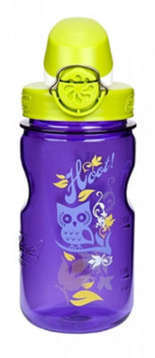 Butelka turystyczna dla dzieci Nelgene On The Fly Kids Owl
