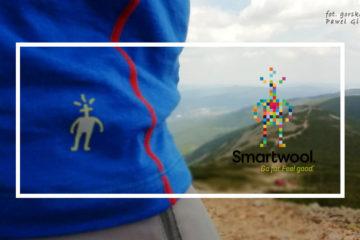 Koszulka z wełny merynosów Smartwool PHD Ultra Light