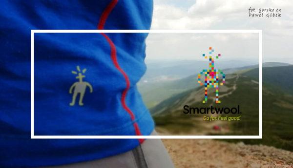 Test letniej koszulki Smartwool PHD Ultra Light z wełny merynosów