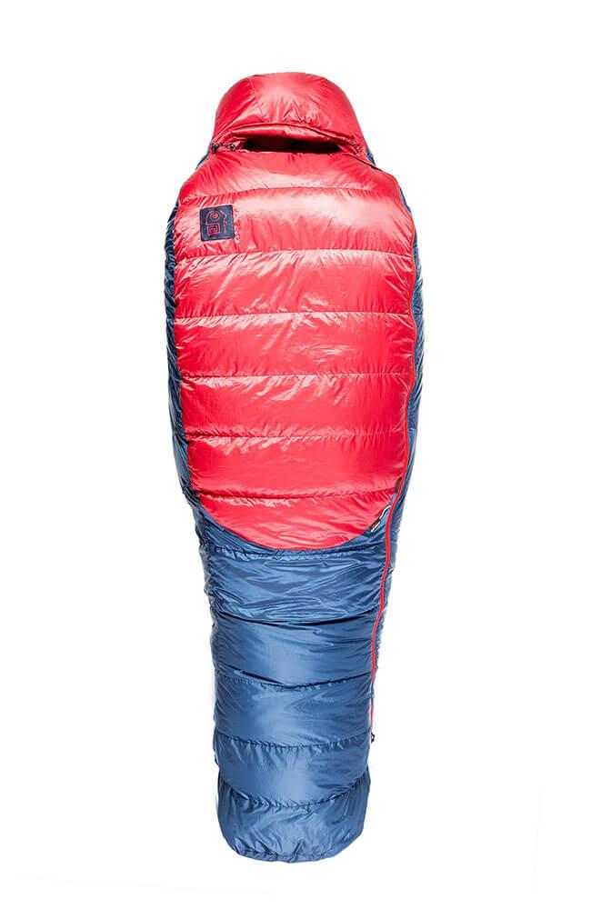 Jaki śpiwór w góry. Małachowski 800 II Climber