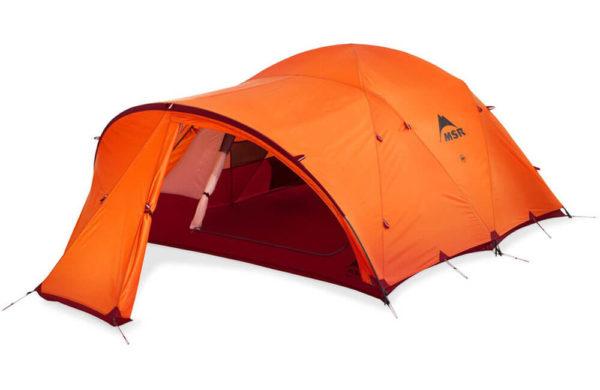 Namiot ekspedycyjny MSR Remote 3