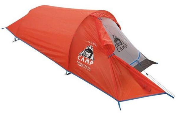 Namiot w góry. Camp Minima SL I