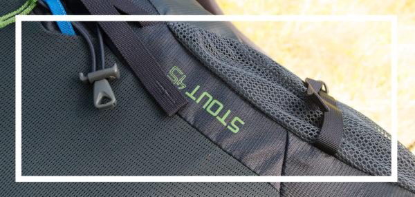 Test plecaka trekkingowego Gregory Stout 45