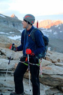 Test kurtki softshell Marmot Leadville Jacket