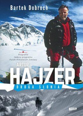 Najlepsze książki o górach 2018