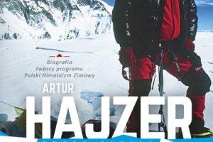 Najlepsze książki o górach. Artur Hajzer Droga Słonia