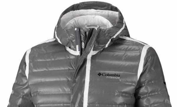 Columbia prezentuje nową kolekcję na jesień i zimę 2018