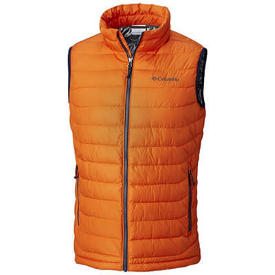 Kamizelka Columbia Powder Lite Vest. Backcountry Orange