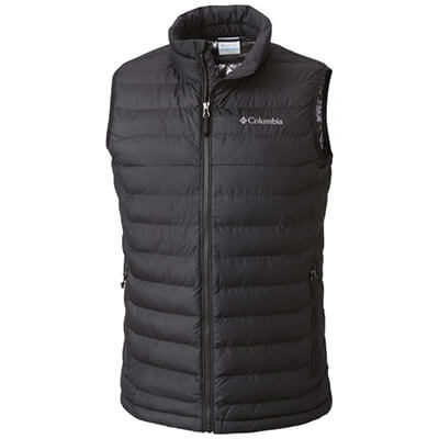 Kamizelka Columbia Powder Lite Vest. Black