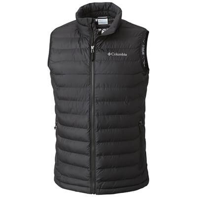 Kamizelka Columbia Powder Lite Vest. Black