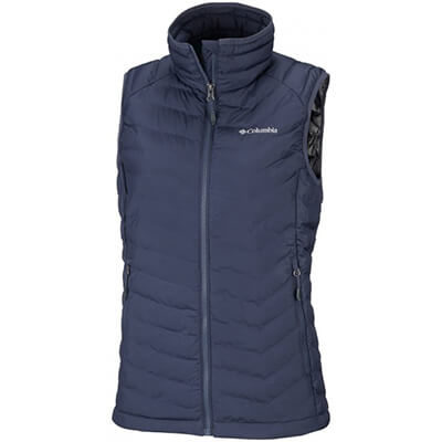 Kamizelka Columbia Powder Lite Vest. Nocturnal