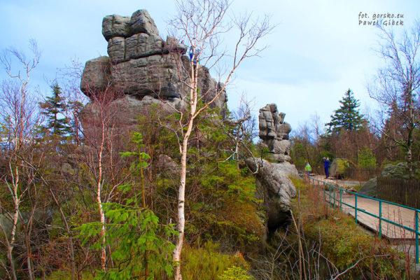Gdzie-na-weekend-w-góry-Szczeliniec-Wielki
