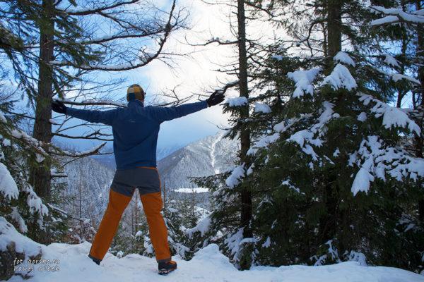 Bluza-Columbia-Titan-Ridge-III-w-warunkach-zimowych
