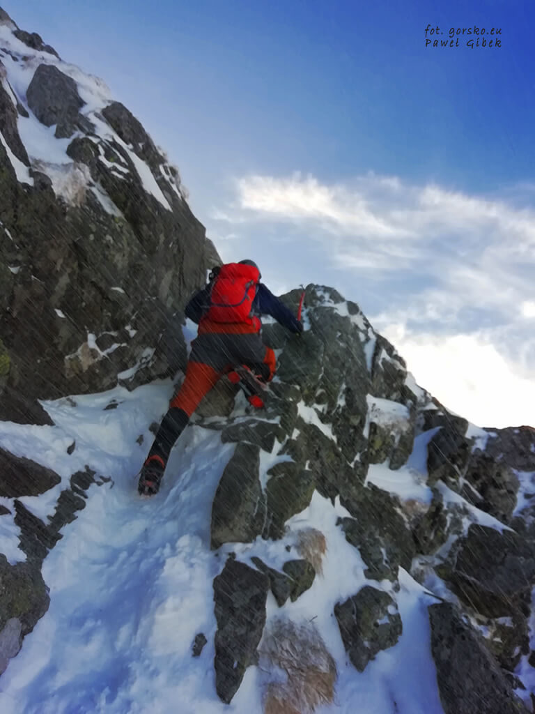 Wspinaczka-z-czekanem-Climbing-Technology-Dron-Plus-
